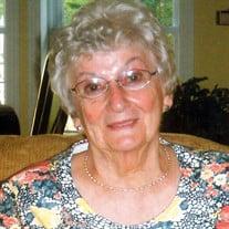Sally Ann Gardner