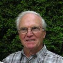 Daniel Finbar Nagle
