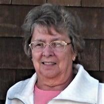 Donna Elaine Kern