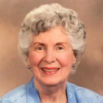 Marilyn J. Tilbury
