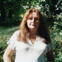 Suzanne Nadine O'Connor
