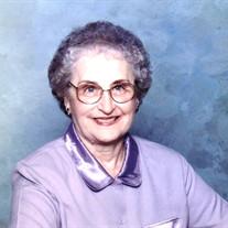 Edna C Hendon