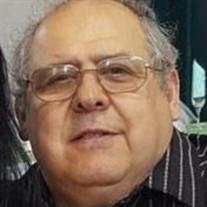 Hector F. Gonzalez Sr.