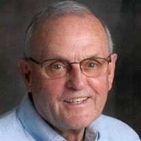 Mr. Normand R. Carpentier