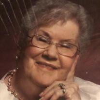 Betty Ann Dodson