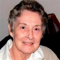 Donna Rae Rhodes