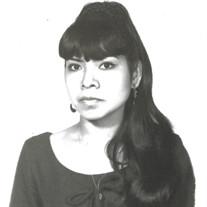 Gloria Alicia Rodriguez