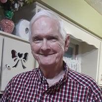 Peter Fredrick Rumph