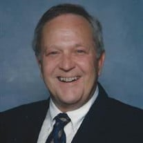 Rev. Dr. Gerald M. Miller, Sr.