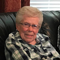 Velma L. Jones