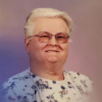 Ms. Hilda Cornelius