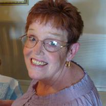 Gertrude Sanford