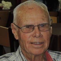 "William ""Bill"" Estes, Sr."
