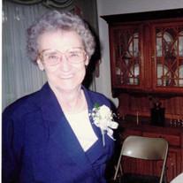 Margie  H. Whitehead