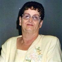 Lillie Vonnell Dorrill