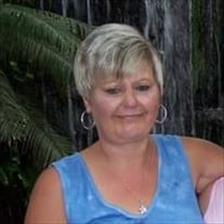 """Anastasia Lynn """"Stacie"""" Dingler"""