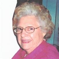 Elsie Louise Hunter