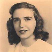 Mrs. Bobbie Jean Traylor