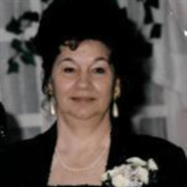 Mrs. Wanda Theresa Adams Danos