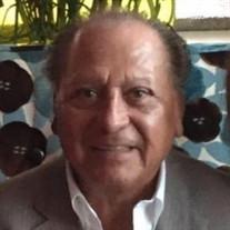 Oscar Palomino