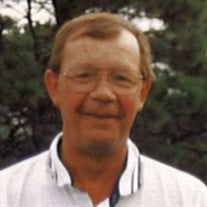 "William ""Bill"" Maass"