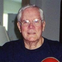 Mr. Richard Gay Scarboro