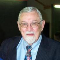 John David Livingston