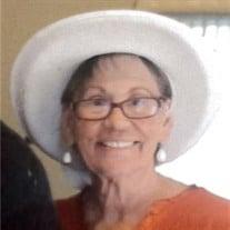 Nancy Patriciai Collins Greene