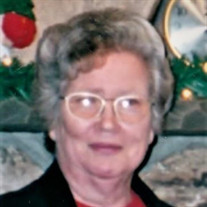 Martha Sue Weaver