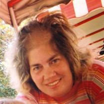 Valerie Dickinson