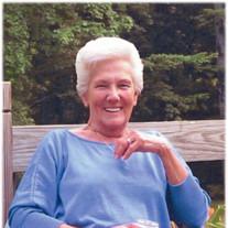 Dolores Victoria Ford