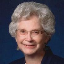 Nancy Nelson Hicks