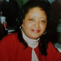 Ms. Etoy Maureen Lewis-Harrison