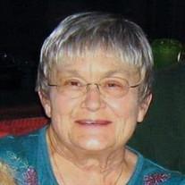 Helen Carole Parrott Gordon