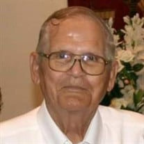 Clarence Ivey Woodall Jr.