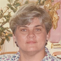 KATHLEEN  ANN BUSTLE