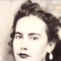Julia Tijerina