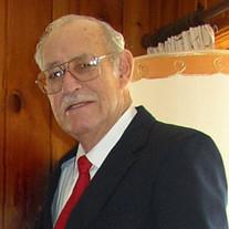 Kenneth Howard Nave