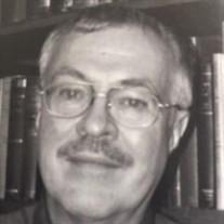 William James Megginson  III