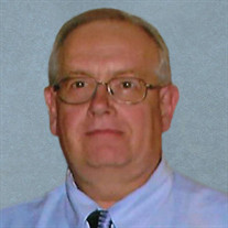 Mr. Gary James Nemath