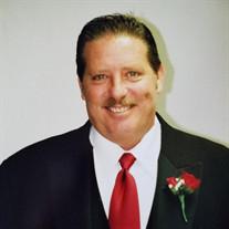 Robert Vance Barth