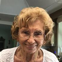 Stella  Barbara Crivello