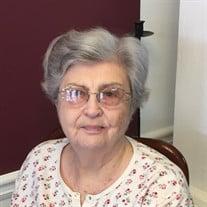 Mrs. Bettie O'Leary Dunagan