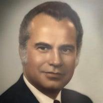 Dr. Earl Eugene Correll