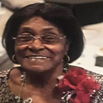 Ms. Josephine Glover
