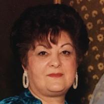 Marie (Terrazzano) Papasodora