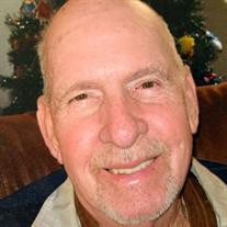 James  A. Volk