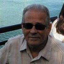 Juan  Torres Sr.