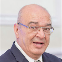 Ramzi Azara