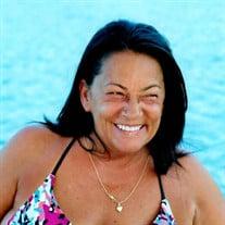 Mrs. Lynne Ann Allard